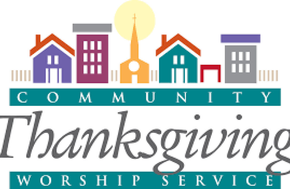 Virtual Community Thanksgiving Service